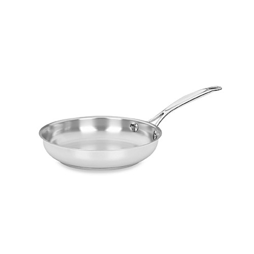 Cuisinart Chef's Classic Stainless Steel 8
