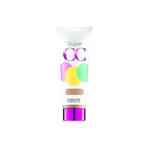 Physicians Formula Super Cc Color-Correction Care Cc Cream Spf 30, Light/Medium, 1.2 Fluid Ounces