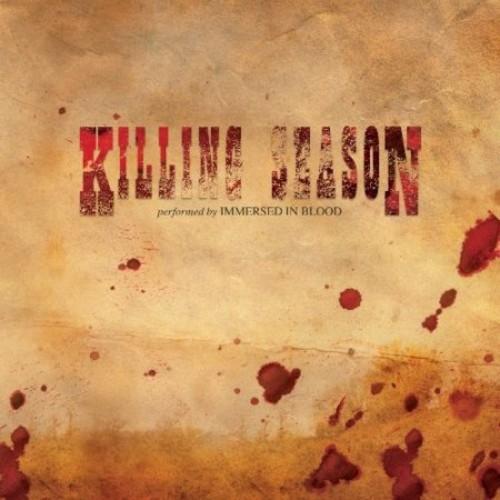 Killing Season CD