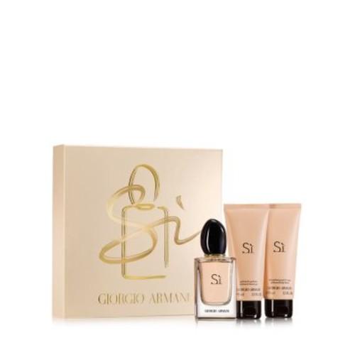 S Eau de Parfum Gift Set