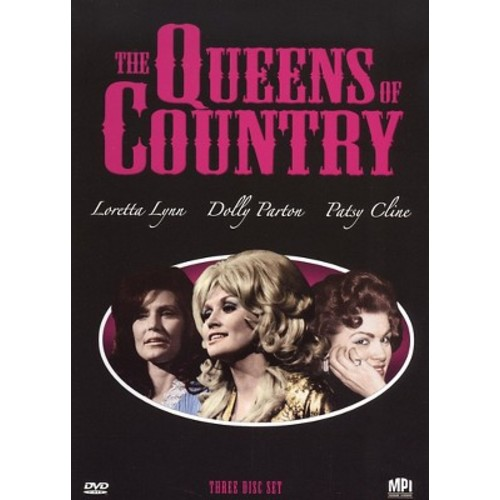 Queens of country (DVD)