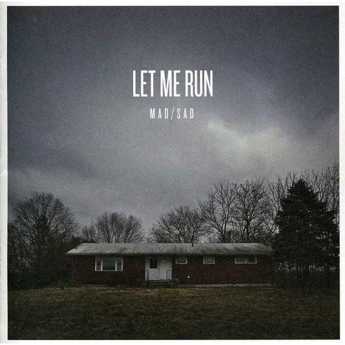 Mad/Sad [CD]