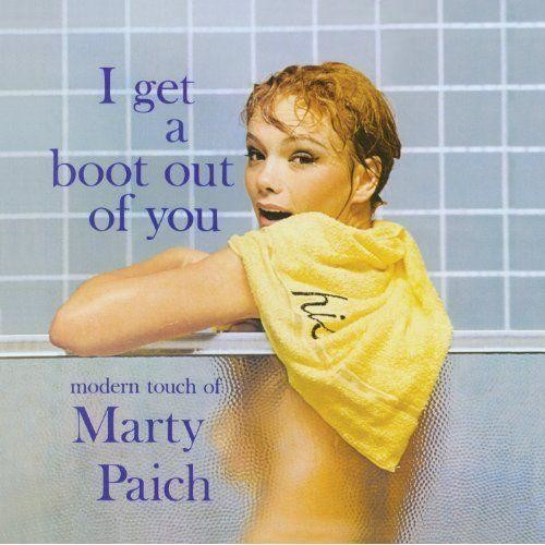 I Get a Boot out of You/The Picasso of the Big Band Jazz [CD]