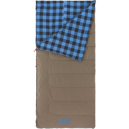 Coleman Autumn Trails 30 Big & Tall Sleeping Bag