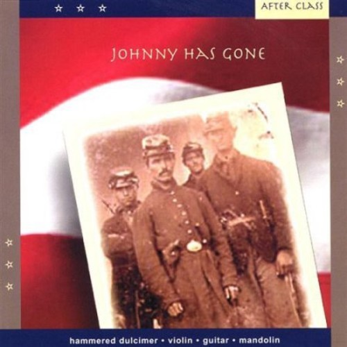 Johnny Has Gone [CD]