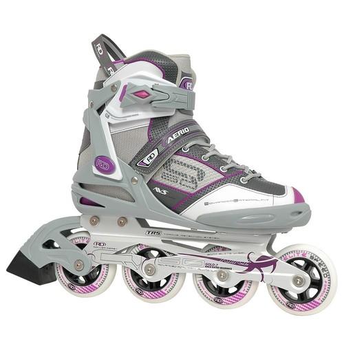 Roller Derby AERIO Q-60 Women's Inline Skates - I359 (7)