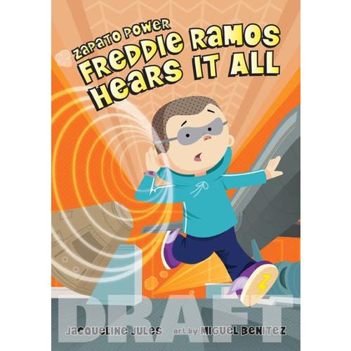 Freddie Ramos Hears It All