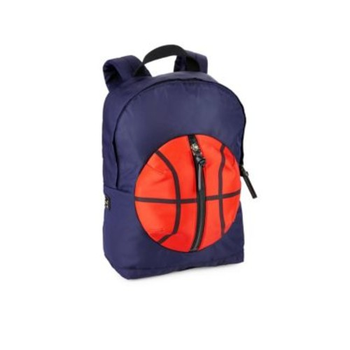 Boy's Zippered Backpack