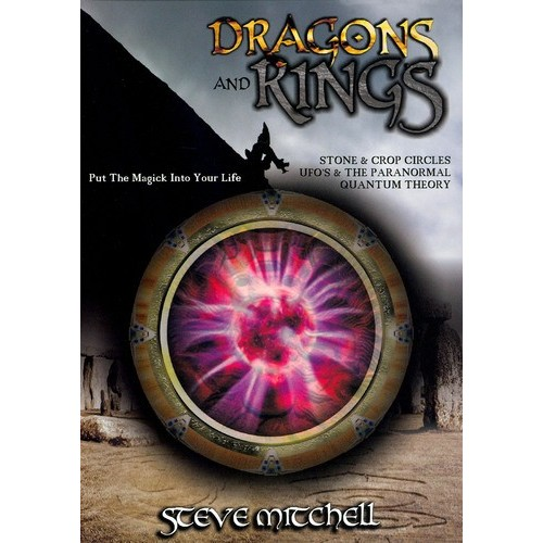 Dragons and Rings [DVD] [2007]