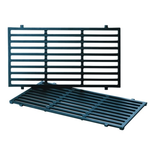 Weber Cast Iron Grill Cooking Grate 17-1/2 in. W x 10-1/8 in. D(7637)