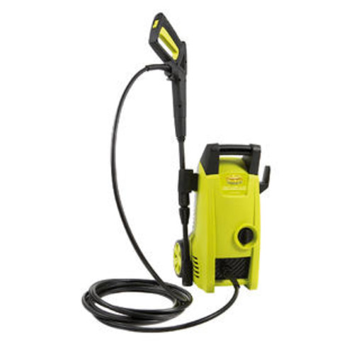 Snow Joe Pressure Joe 1450 PSI 1.45 GPM 11.5-Amp Electric Pressure Washer SPX1000 - SJ
