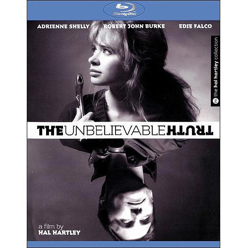 Unbelievable Truth (Blu-ray)