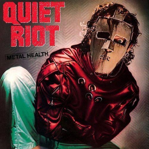 Metal Health [LP] - VINYL
