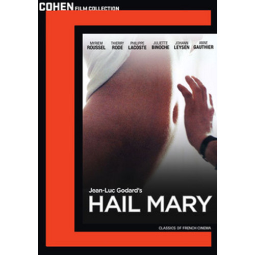 SONY PICTURES HOME ENT 3R Hail Mary