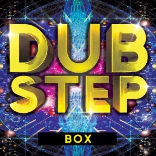 Dubstep Box [CD]