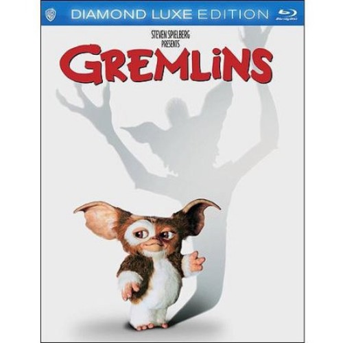 Gremlins (30th Anniversary) (2-Disc) (Diamond Luxe Edition) (Blu-ray))