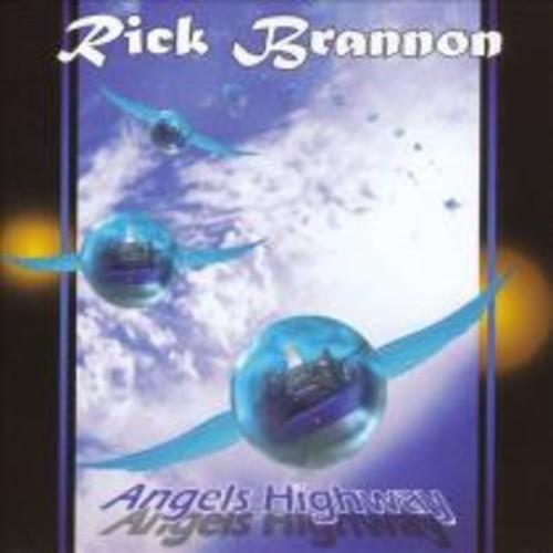 Angels Highway [CD]