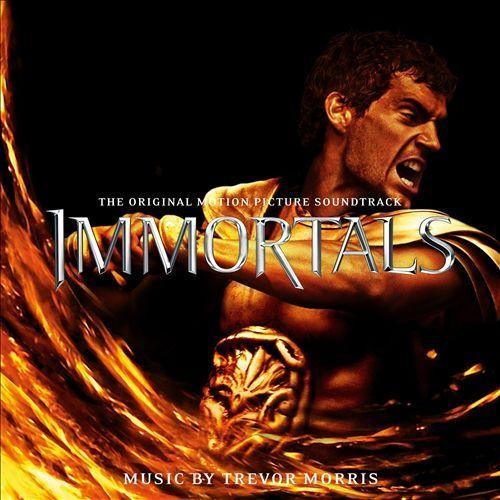 Immortals [Deluxe Edition] [Enhanced CD]