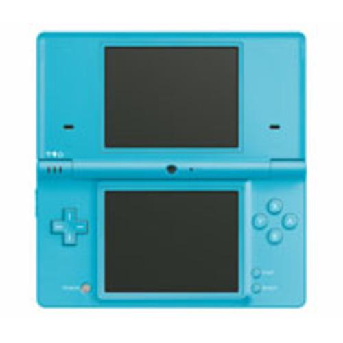Nintendo DSi System - Ice Blue (ReCharged Refurbished)