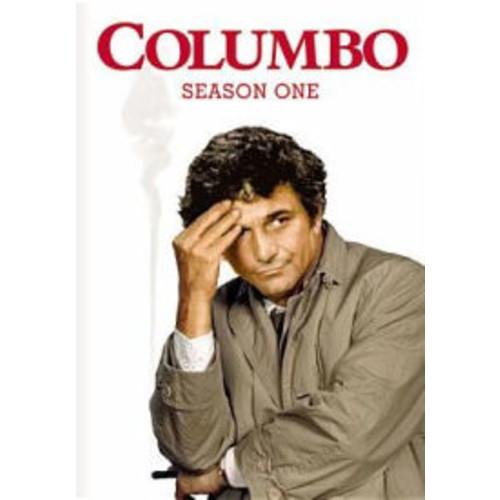 Columbo: Season One [5 Discs]