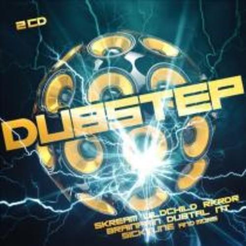 Dubstep [ZYX 2014] [CD]