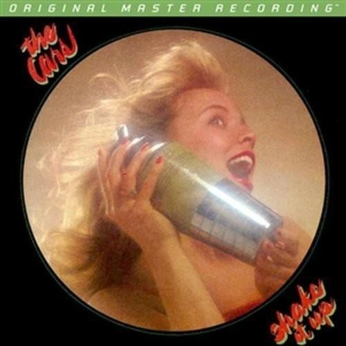 Shake It Up [LP] - VINYL