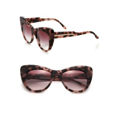 STELLA MCCARTNEY Oversized 54Mm Cat'S-Eye Sunglasses