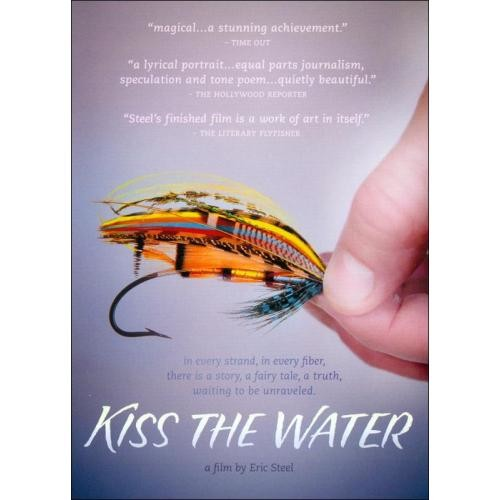 Kiss the Water [DVD] [2013]