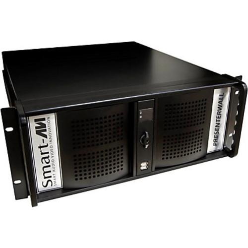 SmartAVI PresenterWall VW-04XVDS Digital Signage Appliance