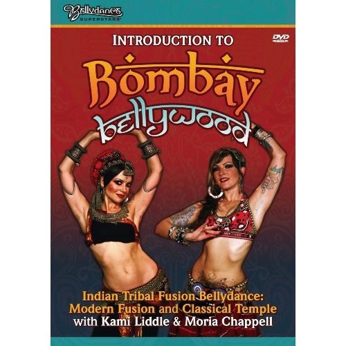 Bellydance Superstars: Introduction to Bombay Bellywood [DVD] [2010]