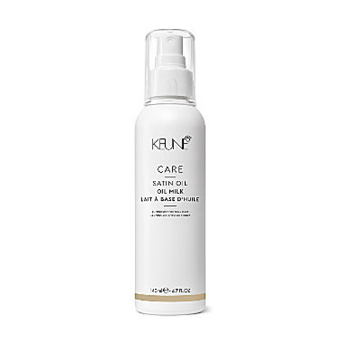 Keune Care Satin Oil Milk - 4.7 oz.
