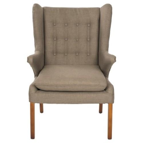 Gomer Arm Chair - Safavieh