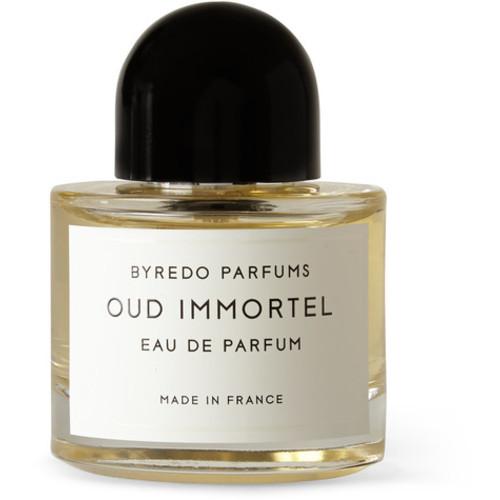 Byredo - Oud Immortel Eau de Parfum - Patchouli, Papyrus, 50ml