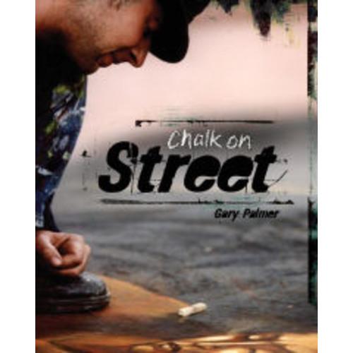 Chalk on Street
