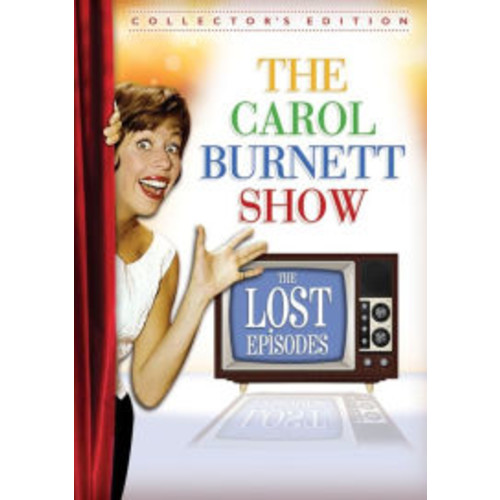 Carol Burnett Show: The Lost Episodes [6 DVD Set]