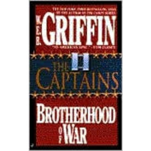The Captains (Brotherhood of War Series #2)