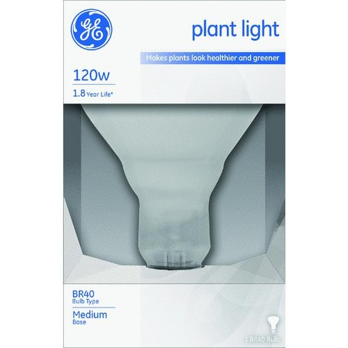 Satco R30 Incandescent Plant Light Bulb - S2852