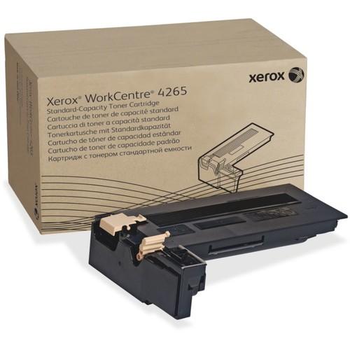 Xerox Original Toner Cartridge - Laser - Standard Yield - 10000 Pages - Black - 1 Each