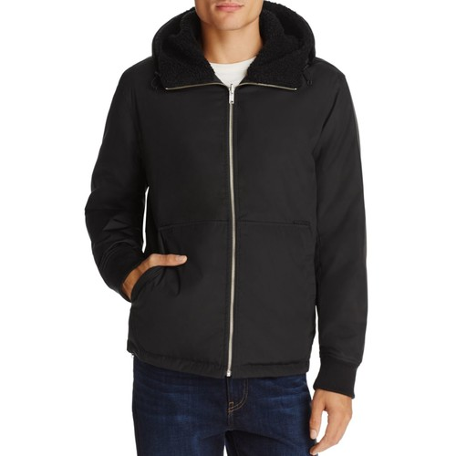 Montrose Hooded Jacket