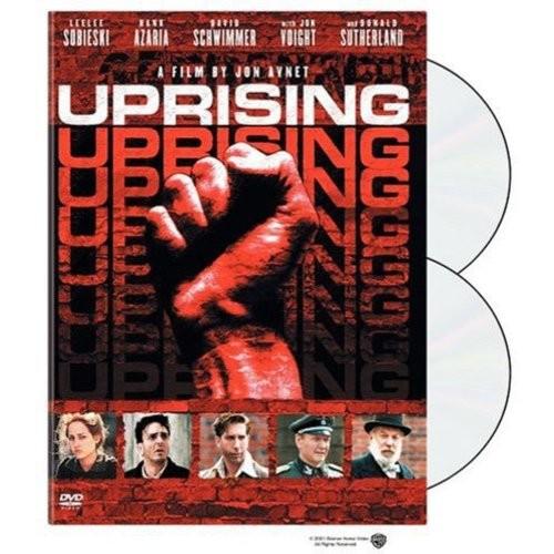 Uprising 2001