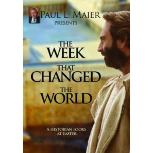 The Week That Changed The World (DVD)