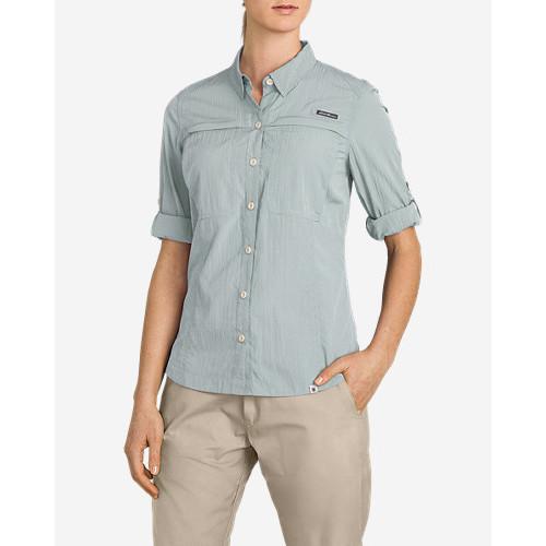 Women's Guide Long-Sleeve Shirt