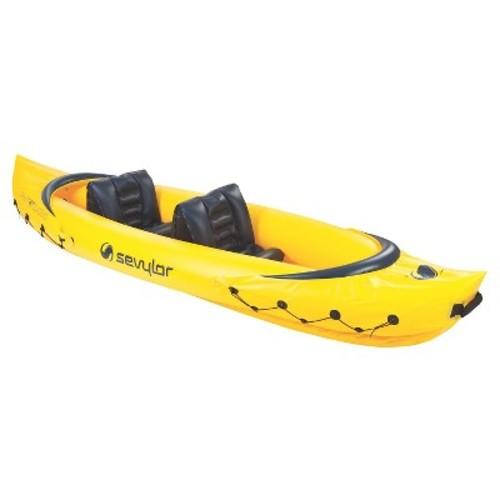 Sevylor Tahiti Classic Inflatable Kayak