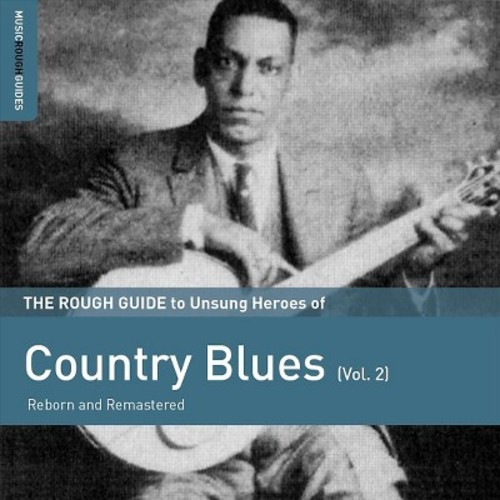 Various - Rough Guide to Unsung Heroes of Country Blues: Vol. 2