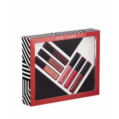 Estee Lauder Shine on Pure Color Envy Sculpting Lip Gloss Set
