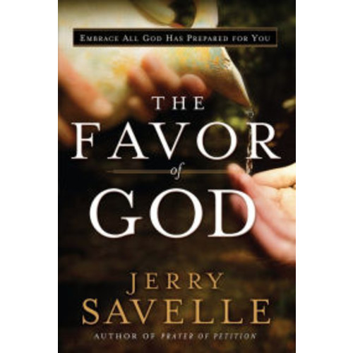 The Favor of God