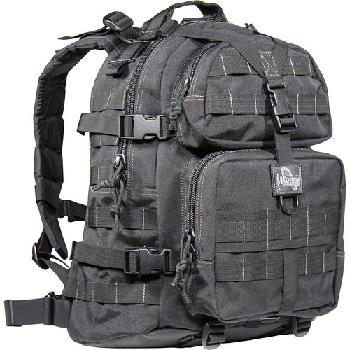 Maxpedition Condor-II Backpack [Black]
