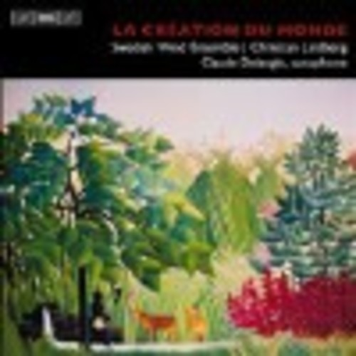 La Cration du Monde [CD]