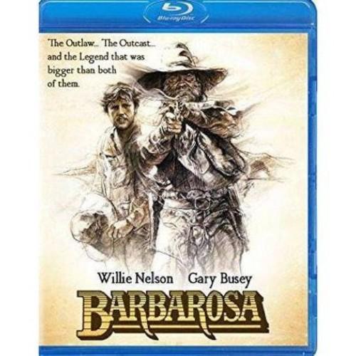 Barbarosa (1982) (Blu-ray)