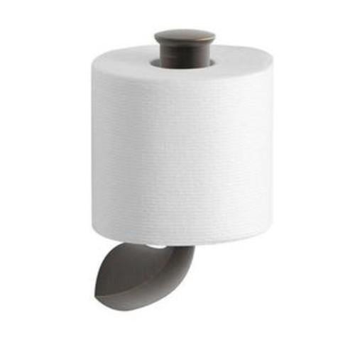 Waverly Place Upright Toilet Tissue Holder